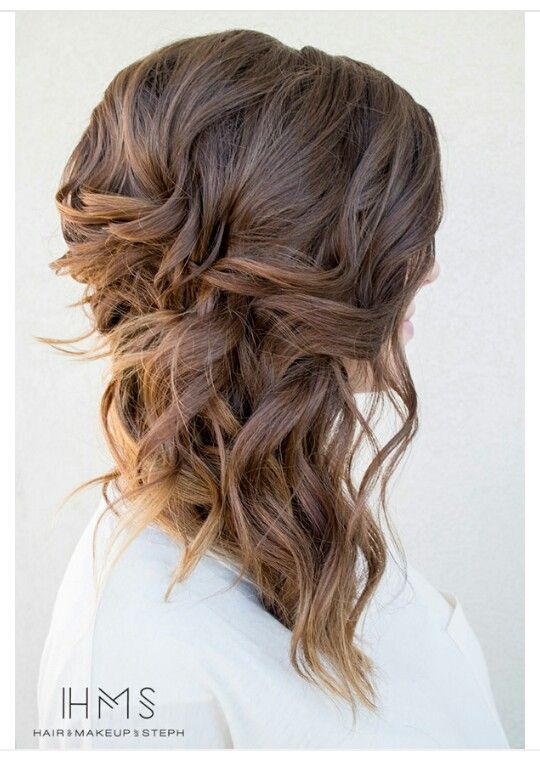 25 beautiful side ponytail hairstyles ideas on pinterest