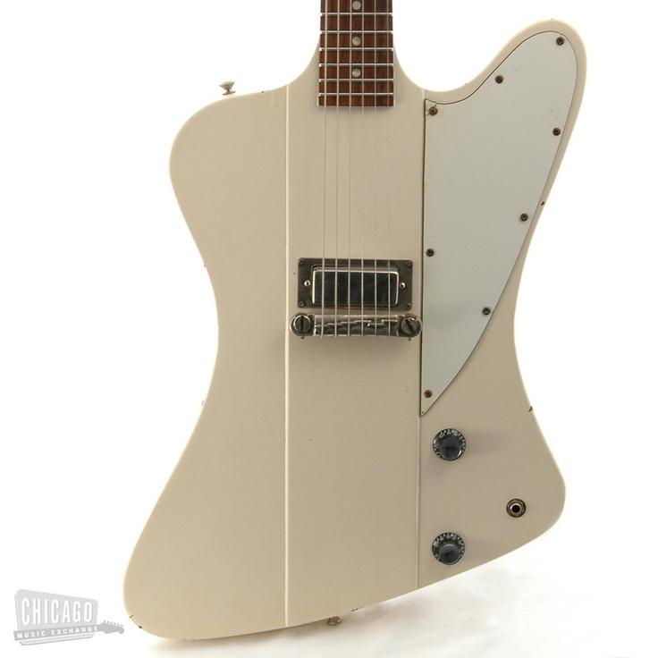 '64 Firebird I