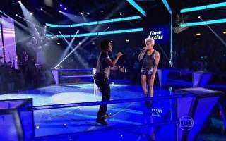 Blues Da Piedade (Cazuza / Frejat) - Interpretado por Luana Camarah e Bruna Barreto - The Voice Brasil