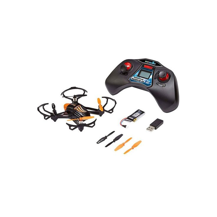 Revell Radio Controlled - Backflip 3D Drone