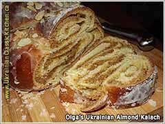 Traditional Ukrainian Recipes & International Cuisine | Olga Drozd's Ukrainian Classic Kitchen