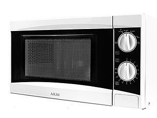 This Brand New Free Standing Microwave Comes With 3 Years Parts And Labour Warranty Is Finished In Pure White Features Easy To Use Manual Controls