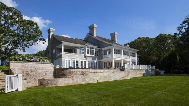 Come Have a Look Around Beyoncé and Jay-Z's New $26 Million Hamptons Mansion
