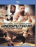 Undisputed III: Redemption [2 Discs] [Blu-ray/DVD] [English] [2010], 1000119760
