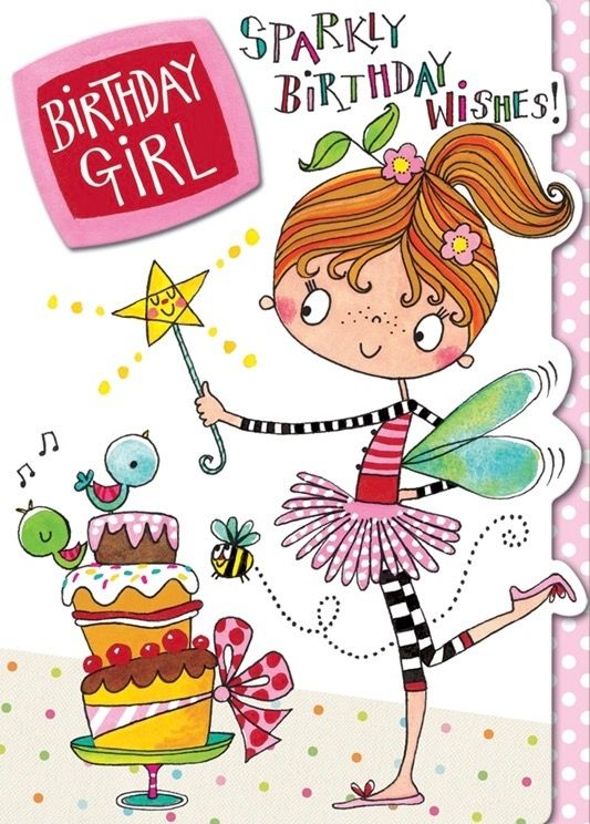 Birthday Girl Rachel Ellen Birthday Birthday Wishes Girl