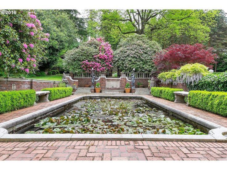 96 Best Beautiful Backyard Views Images On Pinterest