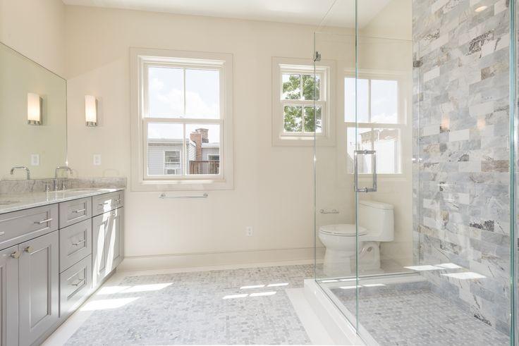 111 Willow Avenue #hoboken #newjersey #bathroom #hudsonplacerealty
