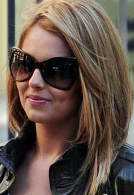 25 Hairstyles For Long Bob | Hairstyles & Haircuts 2014 - 2015