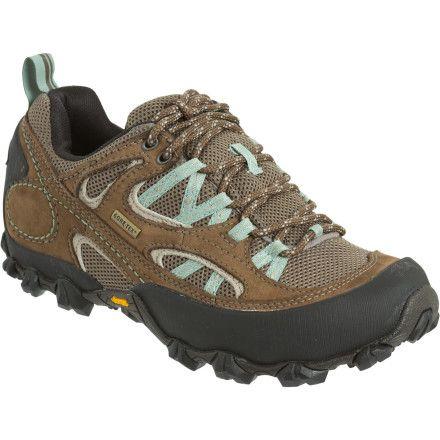 Image of Patagonia Canteen/Dark Celadon Drifter A/C GTX Hiking Shoe