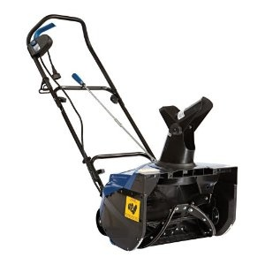 Snow Joe SJ620 18-Inch 13.5-Amp Electric Snow Thrower    List Price: 	$239.99  Price: 	$125.00 & eligible for FREE Super Saver Shipping.   You Save: 	$ 114.99 (48%)