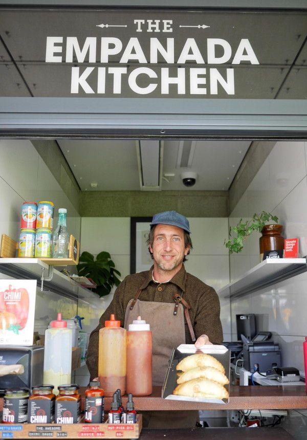 Empanada Kitchen Queenstown: 10 meals under $10 thesweetwanderlust.com