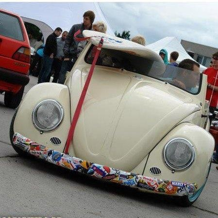 217 Best Volkswagen Customized Images On Pinterest Cars