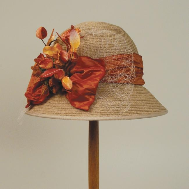 1000 images about ideas for decorating straw hats on for How to decorate a hat for a tea party
