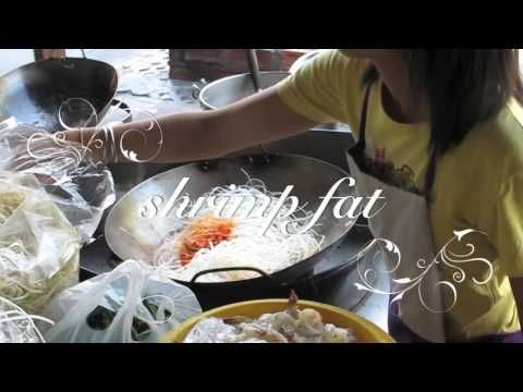 The best Phad Thai in Bangkok is at Mahachai road, and your kitchen. I hope you can learn from this video.