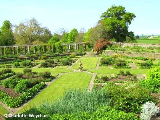 Famous British Landscape Gardeners Beatiful Landscape