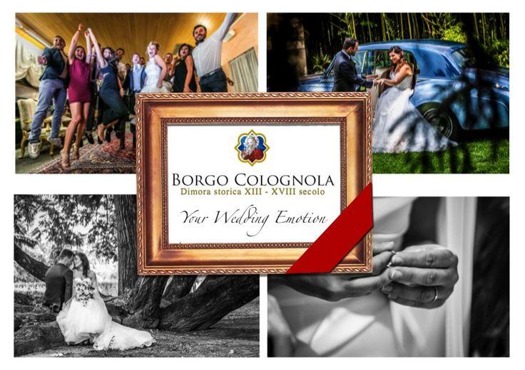 A magic wedding day in Perugia. #BorgoColognola #Umbria #Perugia #Wedding #Matrimonio #WeddingPlanning