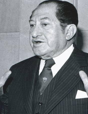 Don Alfonso Senior Quevedo