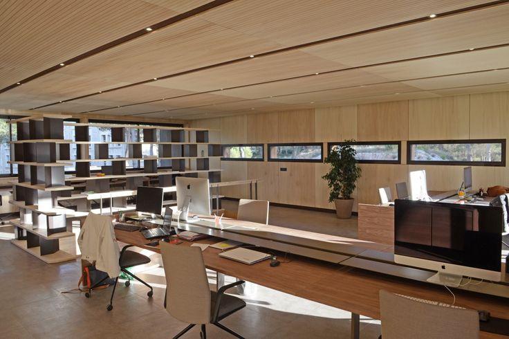 bureaux aix en provence surface de plancher 410 m lieu aix en provence 13 constructeur. Black Bedroom Furniture Sets. Home Design Ideas