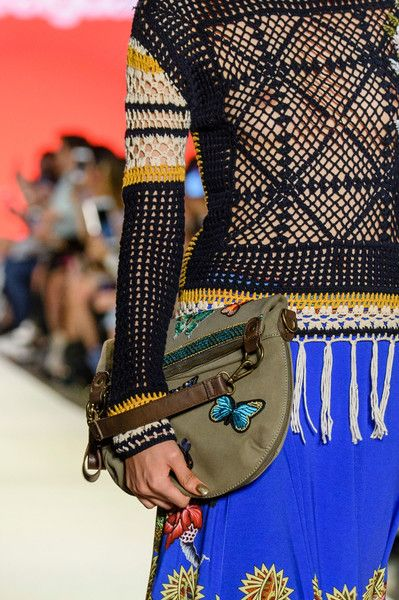 Desigual at New York Fashion Week Spring 2017