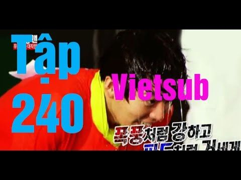 Running Man Tập 240 Vietsub | Running Man Ep 240 Eng Sub (Guests Yerin, Hani, Jung So Min)