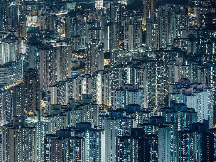 Cityscape | Flickr - Photo Sharing - 51271 - Buamai
