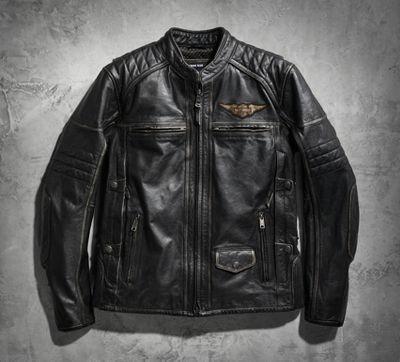 Harley Davidson Jacket Men
