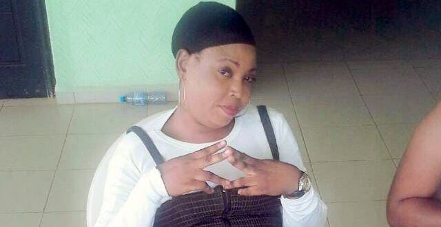 Funke Abisogun dead: Actress dies after giving birth