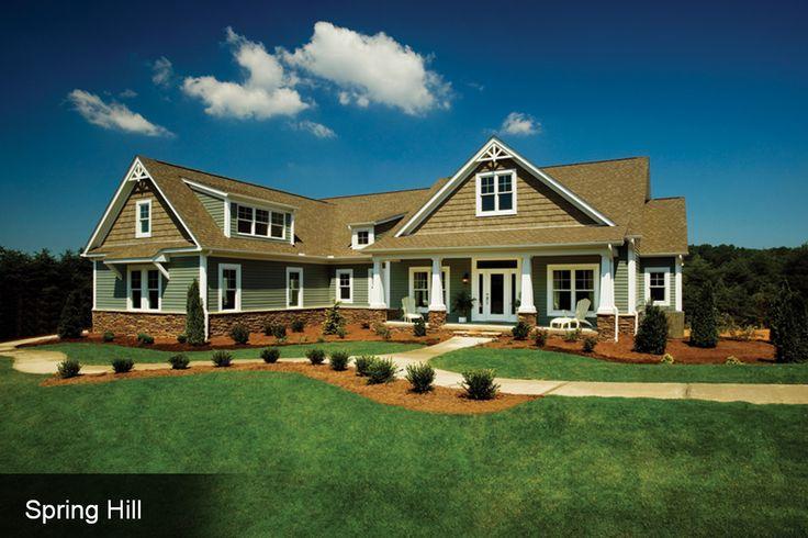 Custom Home Builder Floor Plans: 112 Best Schumacher Homes Images On Pinterest