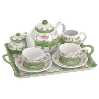 English Tea Sets For Adults 29