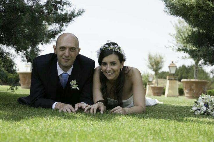 My best friend wedding... is my wedding too!