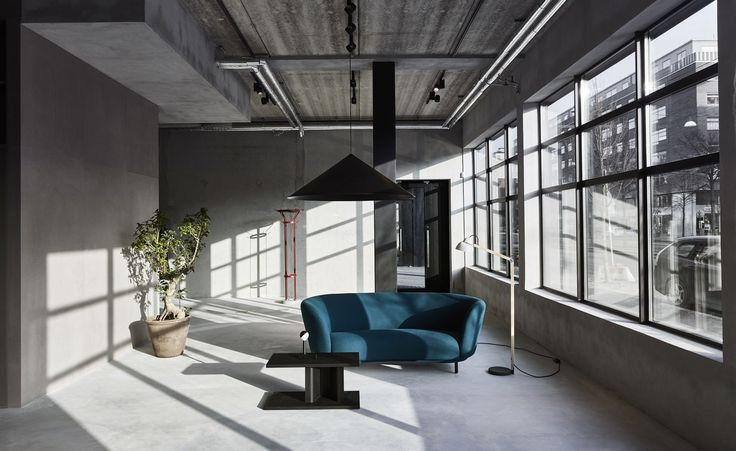 Hammarby quay in Stockholm is fast becoming an epicentre of local design activity. The former industrial area isbeing rebranded as an ecological water-sidehub – and being colonised bycreatives just as quickly.The latest residents are Swedish ...
