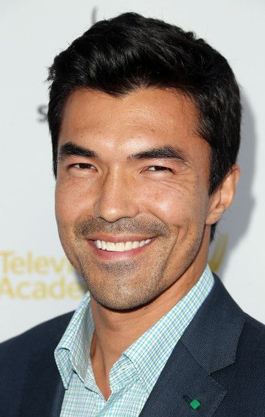 Ian Anthony Dale Photos: Emmy Awards Celebration of Diversity