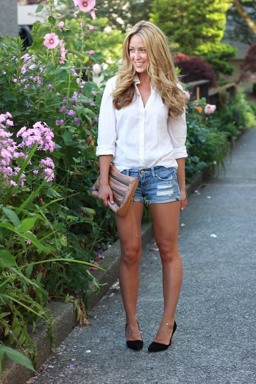 219 best Summer blazers and shorts images on Pinterest