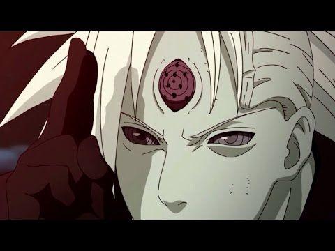 Madara Rikudou vs. Obito / Naruto & Sasuke Death - [Naruto AMV] - YouTube