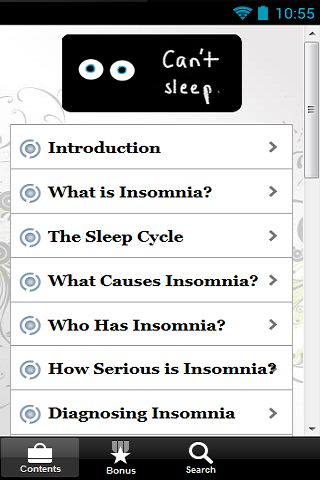 introduction for insomnia Conclusion obtaining a good amount of sleep is essential for a teenager still developing teenagers need the right amount of sleep every night to function properly yet many still have problems doing so due to the demands of life.