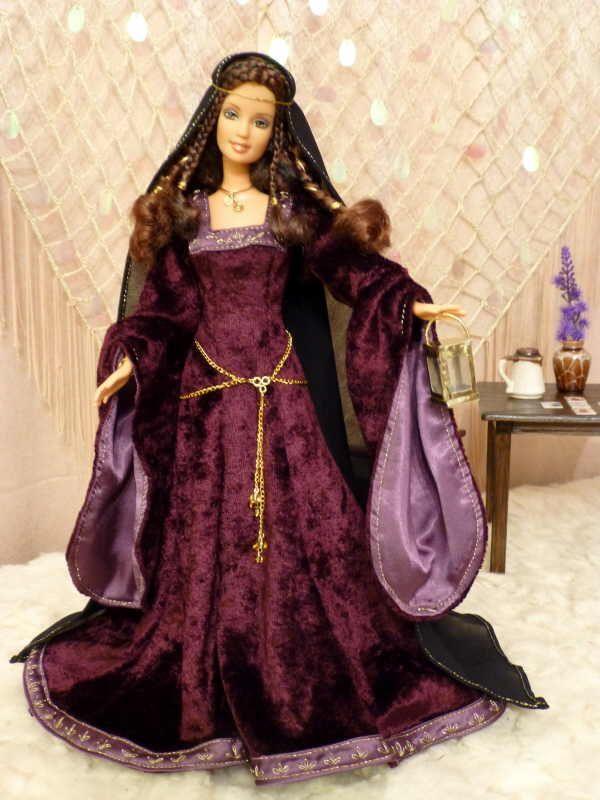 inspirace barbie - Iva a Lenka - tvorba a šití na panenky barbie - Novinky.                    Barbie Doll Dress patterns
