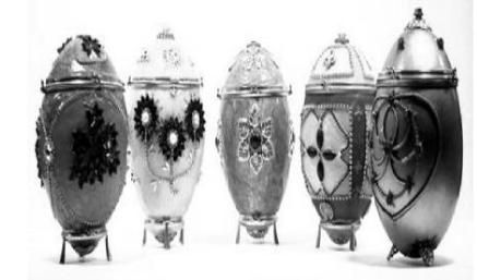 "A rare ""Egg Collection"" handbag by Andrea Ampelio Meli http://www.andreameli.it/news%20feed/andrea_meli_auct.html"