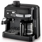 10-Cup Coffee Maker, Black