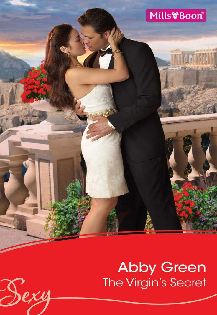 Mills & Boon : The Virgin's Secret: Abby Green: Amazon.com: Kindle Store
