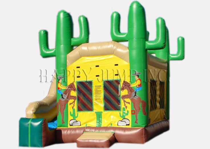 Inflatable Fun Games: Add Extra fun to your party