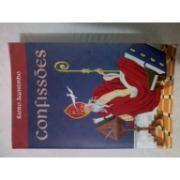 Confissões - Santo Agostinho R$ 20.0
