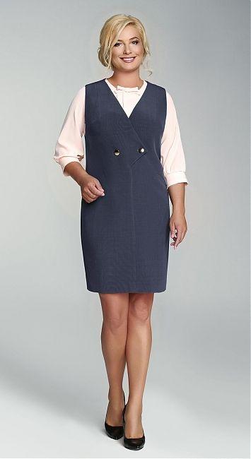 интернет магазин женской одежды / Arita Style 1086 Сарафан