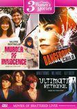 Lifetime Films: Shattered Lives [DVD], 16351936