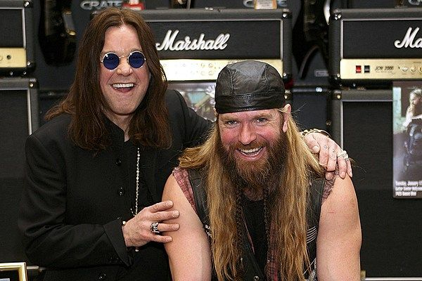 Ozzy and Zakk Wylde Aid Canadian Man Who Lost Music Collection  ||  A man in Canada who had his hard rock and heavy metal music collection stolen had his spirits lifted by Ozzy Osbourne and Zakk Wylde when the pair reached out. http://loudwire.com/ozzy-osbourne-zakk-wylde-aid-canadian-man-lost-music-collection/?utm_campaign=crowdfire&utm_content=crowdfire&utm_medium=social&utm_source=pinterest