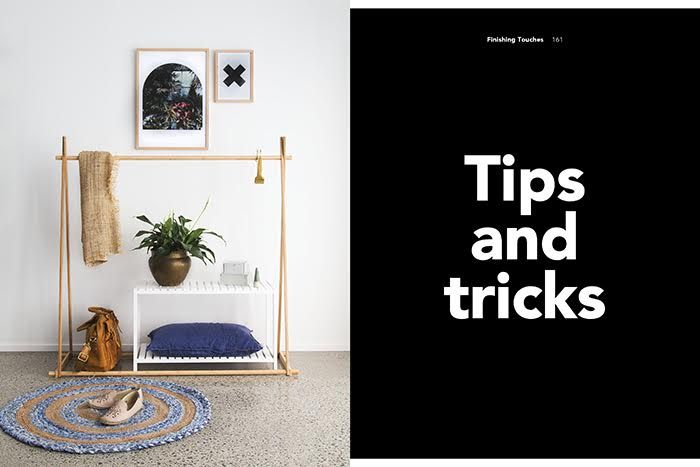 ~ WIN! ~ Copies of NZ interior stylist Kate Alexander's debut book: Finishing Touches