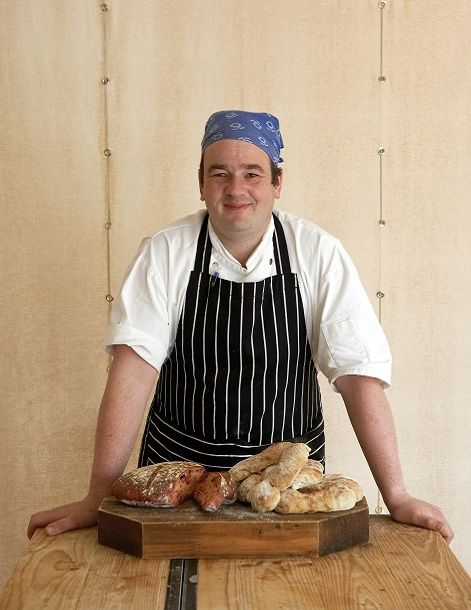 Neil Jewell (Bread & Wine)