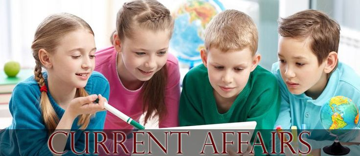 Current affairs for kids. News on events around the world, sports news, music and movies, science and technology, art and literature, health and environment.