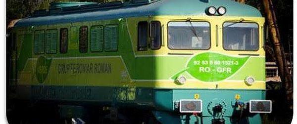 La Craiova s-a lansat prima locomotivă din lume care funcţionează cu ulei de bucătărie. VIDEO