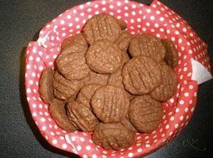 Zobrazit detail - Recept - Kokosové sušenky