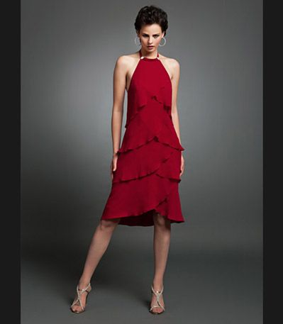 Great Dress For The Young Mother Of Bride Or Groom Who Has A Destination Wedding